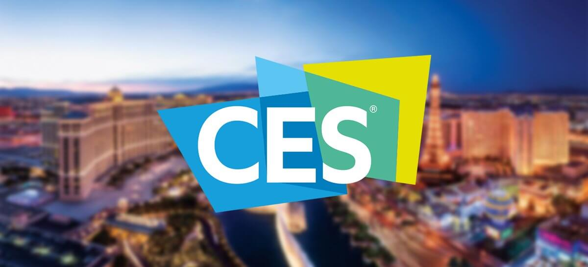 CES 2018 -- Trends to Watch